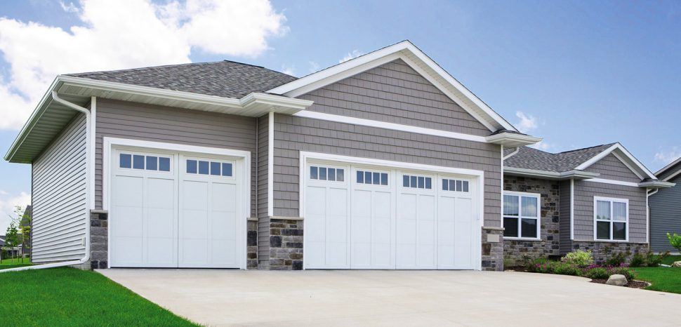 Garage door repair Lakewood